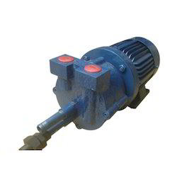 Closed Coupled Water Ring Vacuum Pumps