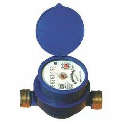 Achievers Analog Chambal Water Meter