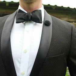 Tuxedo Suit Fabric