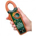 800A AC Clamp Meter