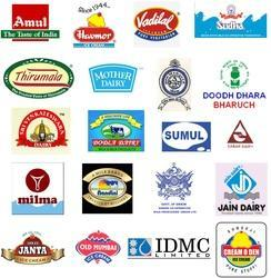 Our Clients Of Dairy & Ice Cream Sector