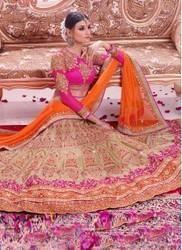 Co Bridal Lehenga 12