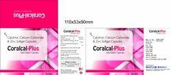Coralcal Plus Capsules