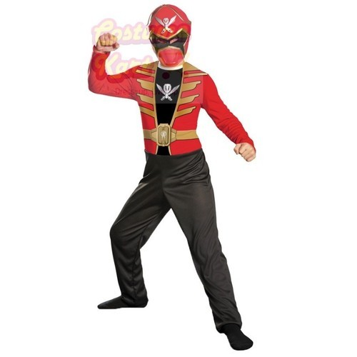 Red Power Ranger Costume  sc 1 st  IndiaMART & Red Power Ranger Costume at Rs 2399 | Lajpat Nagar 1 | New Delhi ...