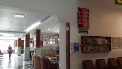 Hospital OPD Q Management system