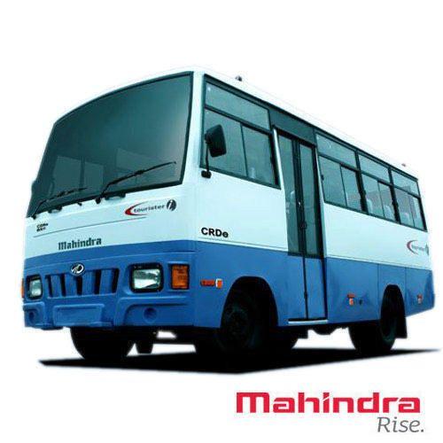 Mini Buses   Mahindra & Mahindra Ltd. (Truck & Bus Division ...