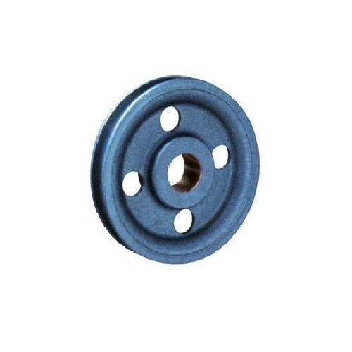 Wire Rope Pulley at Rs 800 /piece | Elevator Spare Parts - Innova ...