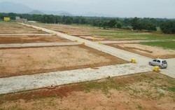 Commercial Plot At Indore