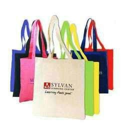Custom Color Promotional Bags, Capacity: 500gm And 5kg