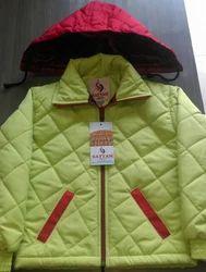 Hood jackets
