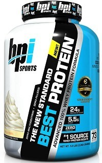 Bpi Best Protein 5lbs Offer Price 4800