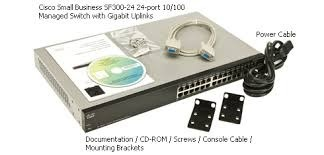 SWITCH, ROUTER, FIREWALL & UTM - CISCO SG95-24AS Wholesale