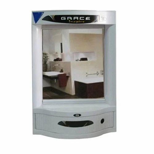 Inspire Bathroom Mirror Cabinets