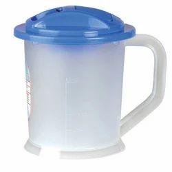 Ozomax White & Blue Steam Inhaler (Professional) Sauna Regular Vaporizer (Blue)