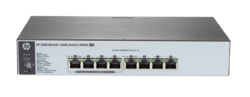 HP 1820-8G-POE (65W) Switch