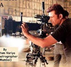 Cinematography Service