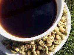 Coffee Bean Extract Coffee Robustav