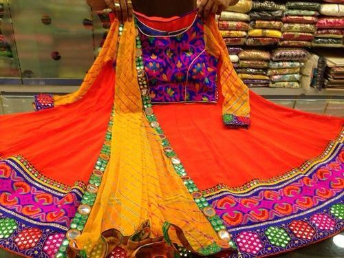 39fda3f3e Designer Navratri Chaniya Choli at Rs 9000  piece(s)