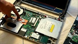 HP Laptop Repairing And AMC Services