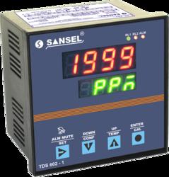 Online TDS Indicator with Sensor