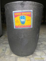 Manufacturer of Electrical Graphite Crucibles & Graphite
