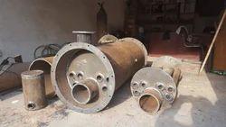 Steam Boiler Cell