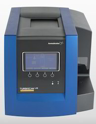 Turbiscan Lab Expert Dispersion Analyser