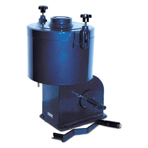 Bitumen Testing Equipment Bitumen Extractor Electric Operated Manufacturer From Thane