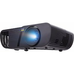 VIEWSONIC LED View Sonic Projector, for Home Theater and Business Education