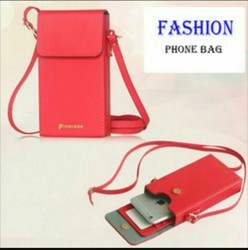 Leather Mobile Pouches