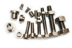 Non Standard Bolts Nuts In Stainless Steel & Mild Steel
