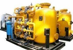 Nitrogen Gas Plant Maintenance Service