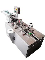 Automatic soap Bundling Machine