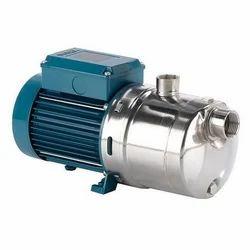 20 SS Multistage Pumps, 1- 10, Model Name/Number: Mxh