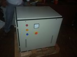 50 KVA Isolation Transformer