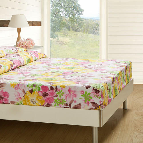 Attractive Fitted Bed Sheet