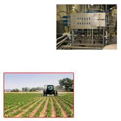 Reverse Osmosis Plant for Agriculture