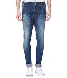 Balloon Fit Denim Jeans