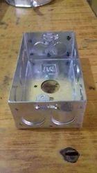 Rectangular MCB Box