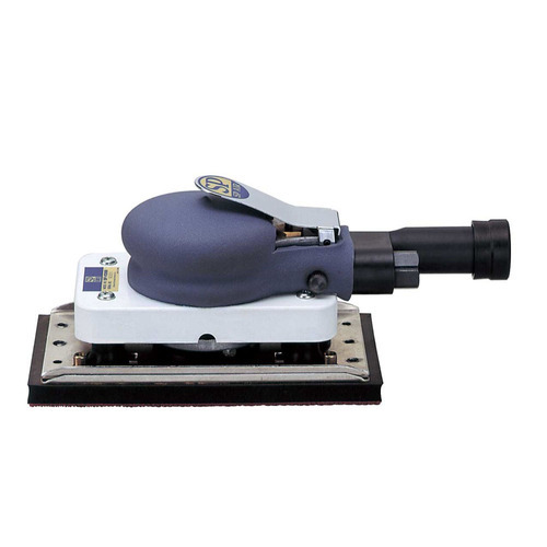 Pneumatic Orbital Sander, Warranty: 1 Year