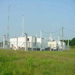 Pollution Monitoring Engineering Service, Industrial