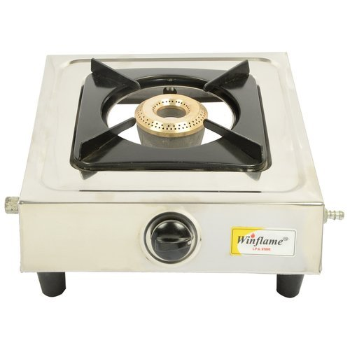 winflame single burner stainless steel lp gas stove ss stove