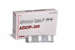 Azicip Tablet