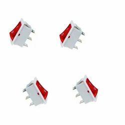 3 Pin Rocker Switch