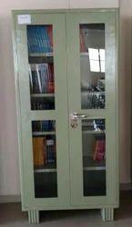 Glass Door Almirahs