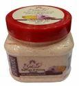 Cream Glint Saffron & Honey Face Scrub, For Personal