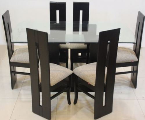 Kingston Dining Set