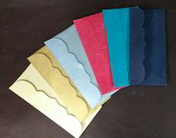 Plain And Printed Money Envelopes