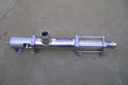 Cosmetic Transfer Pump
