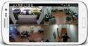 CCTV On Mobile